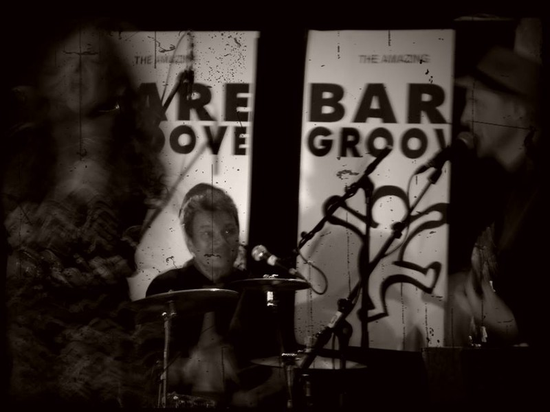 Bare Groove